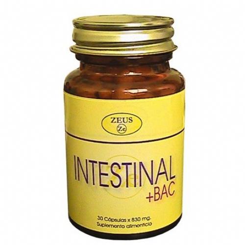 Intestinal bac 30 caps
