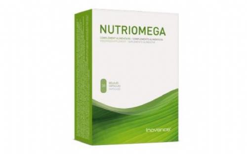 Nutri omega 60 caps inovance
