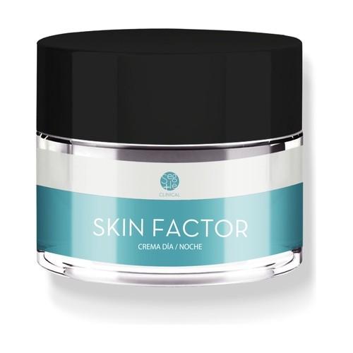 Segle clinical skin factor crema (50 ml) + REGALO 2 AMPOLLES VITAL C