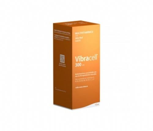 Vibracell (1 envase 300 ml) Vitae + REGALO OlioVita Balm de 10 ml