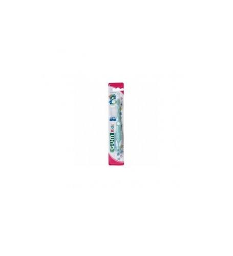 Cepillo dental infantil - gum 214 kids (cepillo 3 - 6 años)