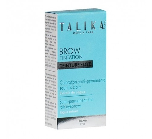 Brow tintation (talika)