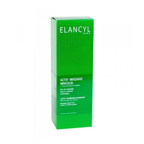 Elancyl gel concentrado anticelulitico recambio (1 envase 200 ml)