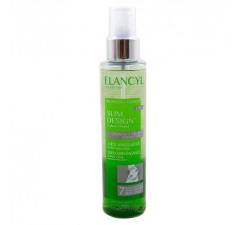 Elancyl slim design aceite anticelulitico - antinodulos (1 envase 150 ml)