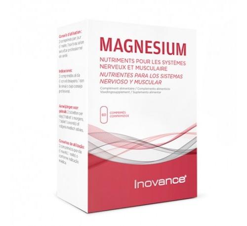 Magnesium inovance 60 comprimidos