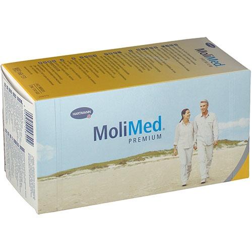 Absorb inc orina ligera - molicare premium lady pad (0.5 gotas 28 u)
