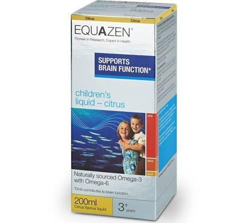 Eye-q liquid (1 envase 200 ml) + REGALO OlioVita Balm de 10 ml
