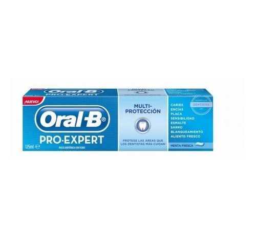Oral-b pro expert proteccion profesional - pasta dentifrica (75 ml + 25 ml)
