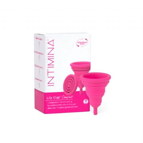 Intimina copa menstrual compact (t- b)