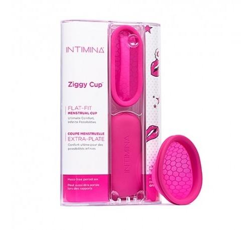 Ziggy cup intimina copa menstrual (1 u)