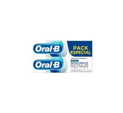 Oral b repair original duplo
