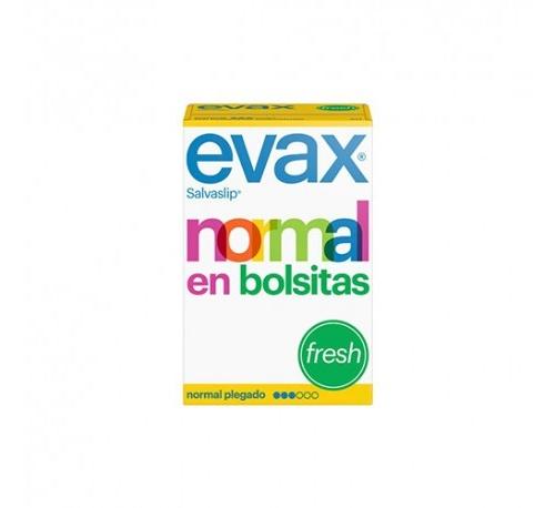 Evax salvaslip fresh (normal 28 u)