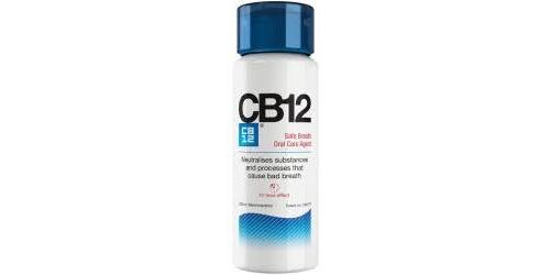 Cb12 enjuague cuidado bucal (1 envase 250 ml)
