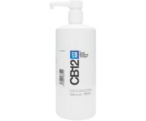 Cb12 enjuague cuidado bucal (1 envase 1000 ml)