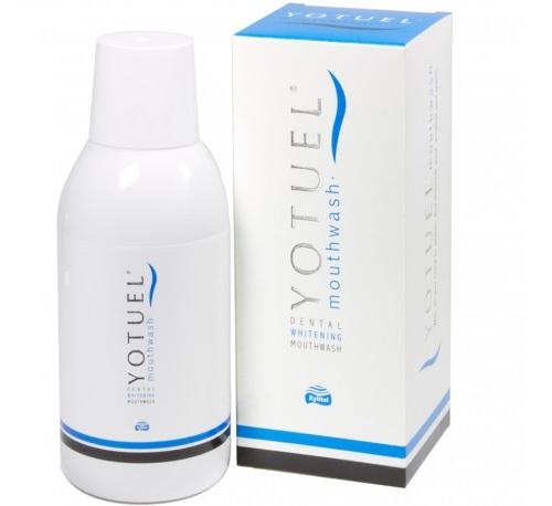 Yotuel colutorio blanqueador (250 ml)