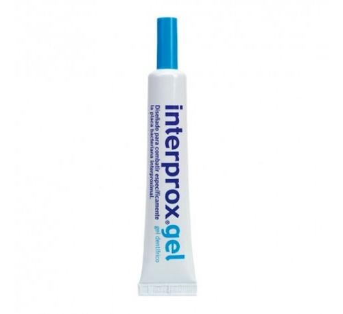 Interprox gel dentifrico (1 envase 20 ml)