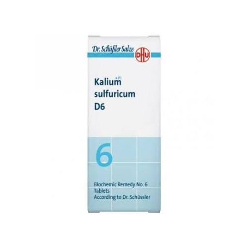 Dhu sales 6 kalium sulfu d6 co