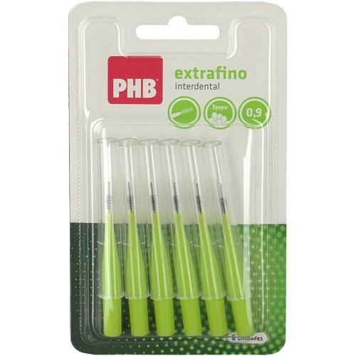 Cepillo interdental - phb (extrafino)