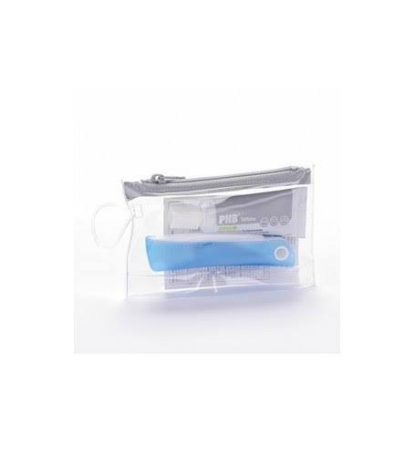 Phb kit white cepillo + pasta (kit)