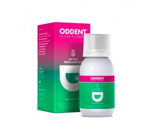 Oddent enjuague oral (150 ml)