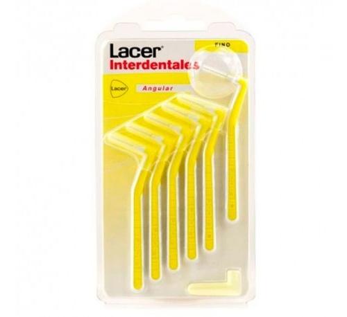 Cepillo interdental - lacer (fino angular)