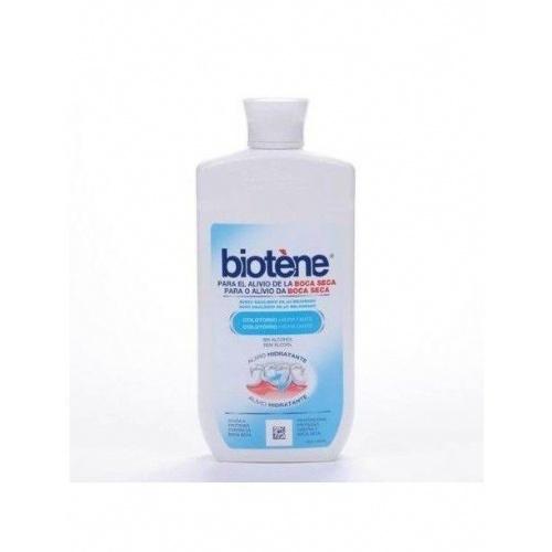 Biotene colutorio (1 envase 500 ml)