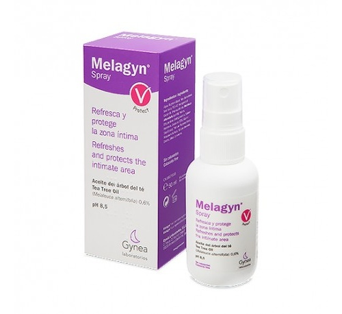 Melagyn (spray 50 ml)