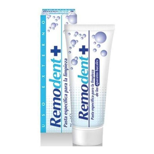Remodent + (1 envase 75 ml)