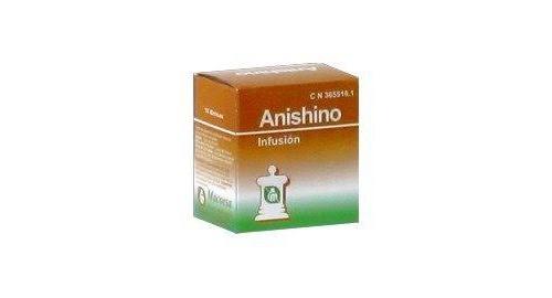 Anishino (25 filtros)