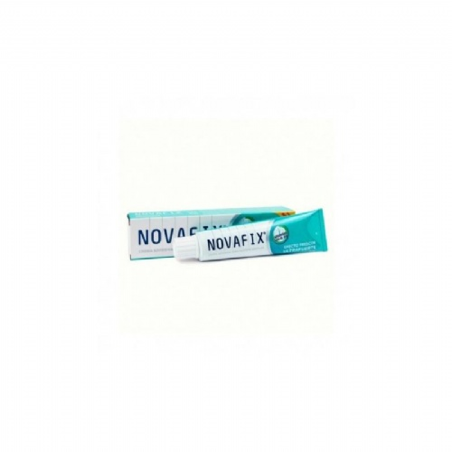 Novafix ultra fuerte - adhesivo protesis dental (frescor 70 g)