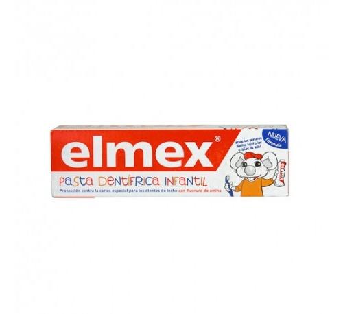 Elmex ac dentifrico infantil (1 envase 50 ml)
