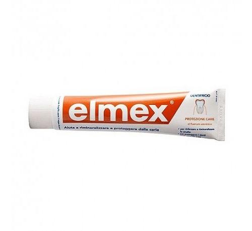 Elmex  proteccion contra la caries pasta dental (75 ml)