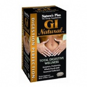 Gi natural nature´s plus (90 comprimidos)