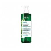 Vichy dercos nutrients detox champu (100 ml)