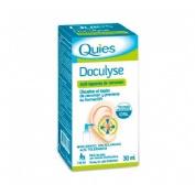 Doculyse higiene del conducto auditivo (1 envase 30 ml)