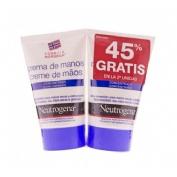 Neutrogena crema de manos concentrada (2 envases 50 ml)
