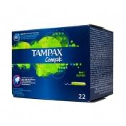 Tampax compak super 20