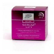 Boots laboratories serum7 lift - crema reafirmante de dia (1 envase 50 ml)
