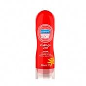 Durex play massage sensual lubricante hidrosolub