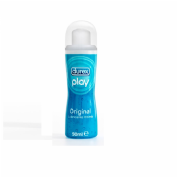Durex play basico pleasure gel - lubricante hidrosoluble intimo (50 ml)