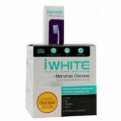 Iwhite kit blanqueador manchas oscuras (10 moldes)