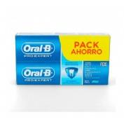 Oral-b pro expert proteccion profesional - pasta dentifrica (2 envases 75 ml + 25 ml)