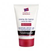 Neutrogena crema de manos sin perfume (1 envase 50 ml)