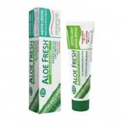 Aloe fresh gel menta pasta dientes