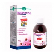 Immunilflor junior (1 frasco 180 ml jarabe)