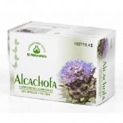 Alcachofa el naturalista (280 mg 60 capsulas)
