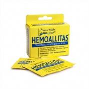 Hemoallitas higiene anal (15 toallitas)