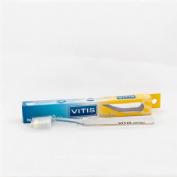 Cepillo dental adulto - vitis sensible