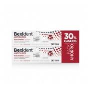 Bexident anticarias pasta 125 duplo