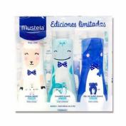 Mustela pack hydra bebé champú gel de baño